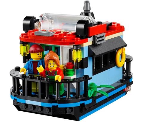 LEGO Creator: Маяк 31051 — Lighthouse — Лего Креатор Творец Создатель