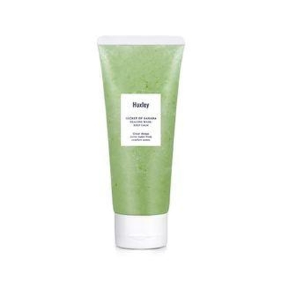 Маска для лица Huxley Healing Mask Keep Calm 120 мл