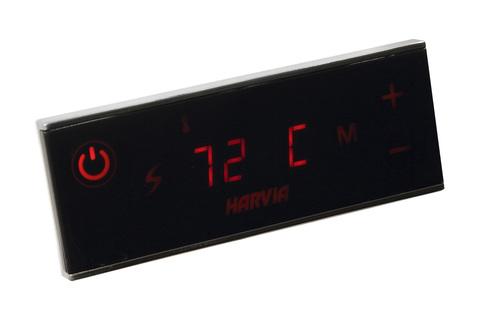 HARVIA Пульт управления в комплекте с блоком мощности Xafir CS170400 CS170 для печей до 2.3 - 17 kW