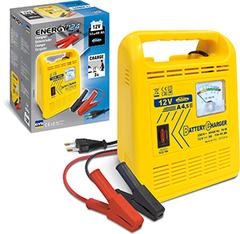 Зарядное устройство GYS ENERGY 124 (арт. 023215)