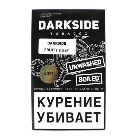 Табак для кальяна Dark Side Soft 100 гр. Fruity Dust