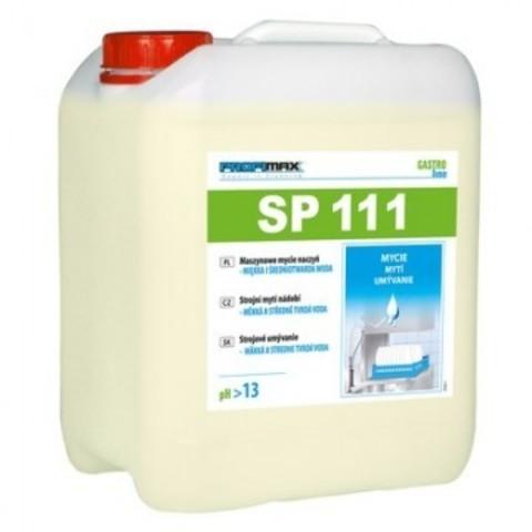 Средство для мытья посуды в посудомоечной машине Lakma Profimax SP 111 5 л (концентрат)