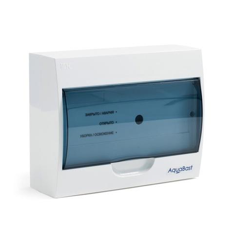Модуль управления системой водоснабжения AquaBast