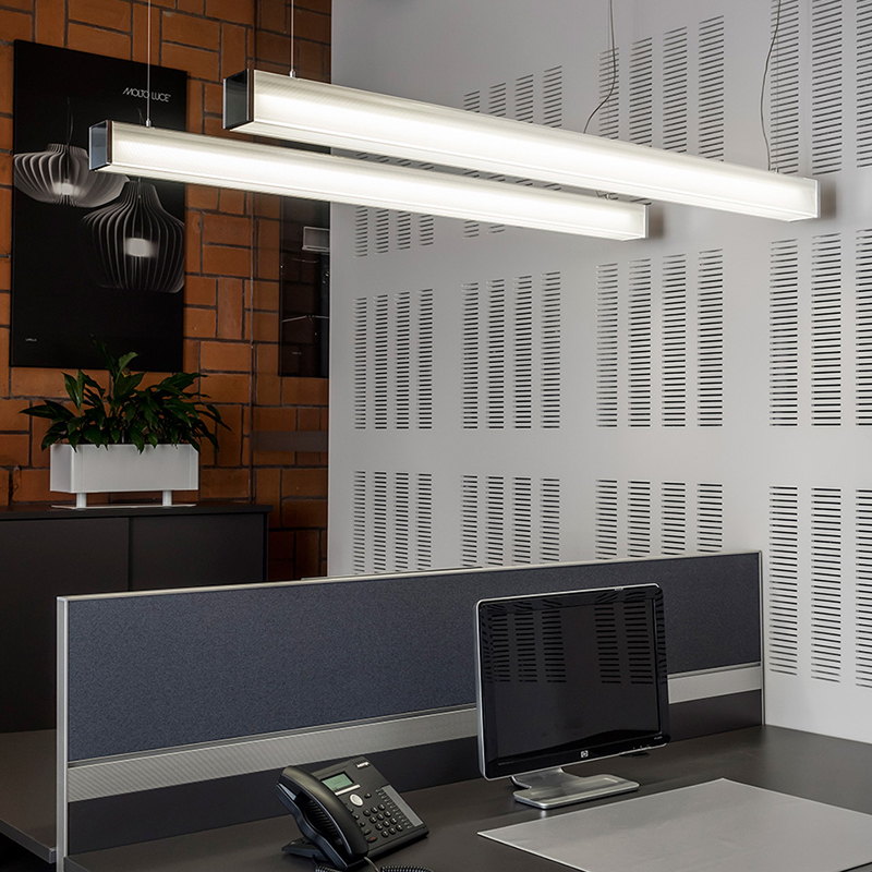 Molto Luce Take Office