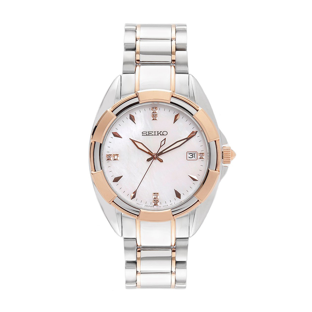 Наручные часы Seiko Conceptual Series Dress SKK888P1 фото