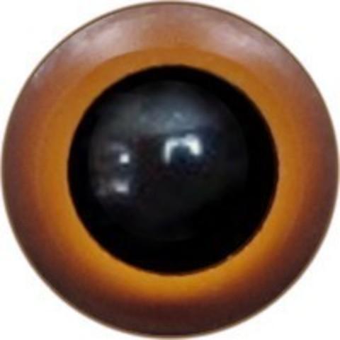 Глаза для игрушек, 27 мм