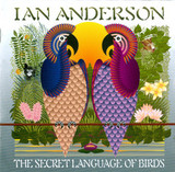 Ian Anderson / The Secret Language Of Birds (CD)