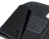 Ворсовые коврики LUX для MERCEDES E-Class W211