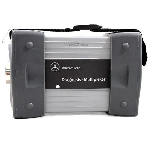 Автосканер Mercedes benz Star C3