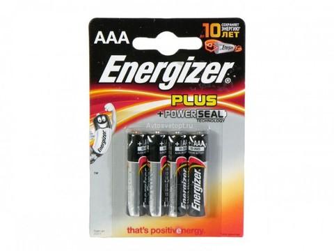 Батарейки Energizer MAX AAA (2 шт)
