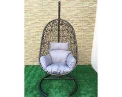 Подвесное кресло Easy Brown