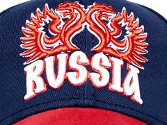 Бейсболка Россия (подростковая)