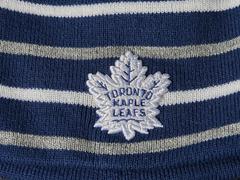 Шапка NHL Toronto Maple Leafs (подростковая)