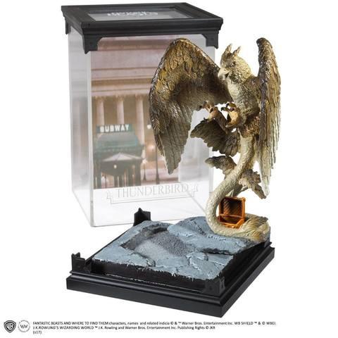 Fantastac Beasts Magical Creatures - Thundrbird || Фантастические Твари - Буревестник