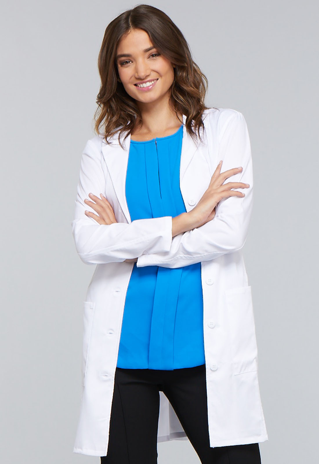 Медицинский халат Cherokee Workwear