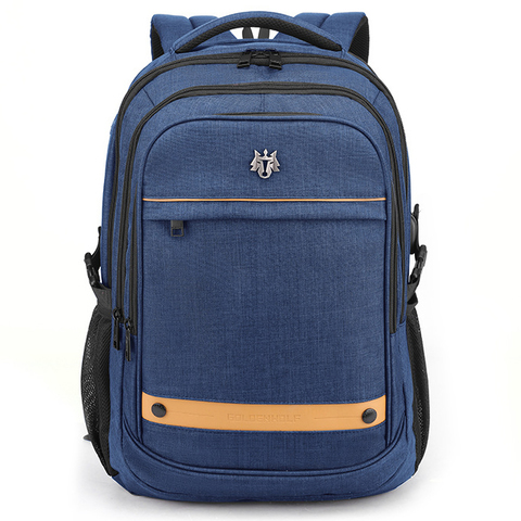 Рюкзак GoldenWolf GB00370 Синий