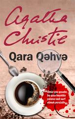 Qara qəhvə