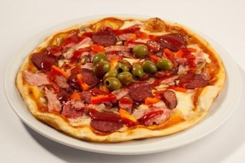 Піца Ла Чіпотле
