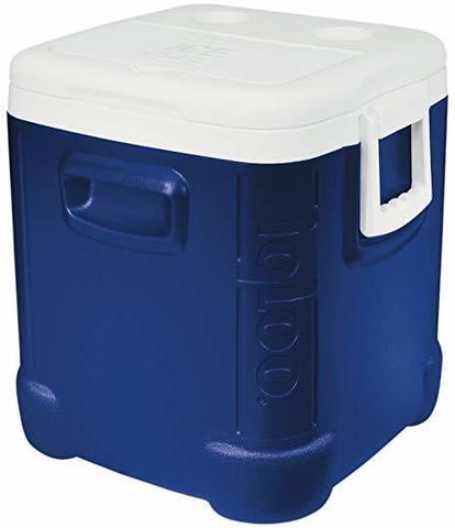 Изотермический контейнер (термобокс) Igloo Ice Cube 48 (термоконтейнер, 45 л.)