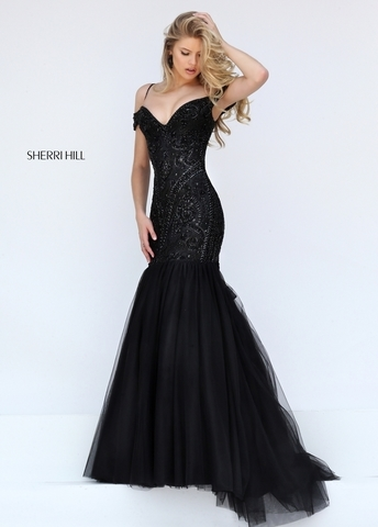 Sherri Hill 50212