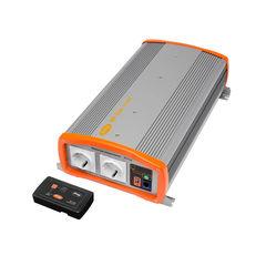 Инвертор синусоидальный 12 В мощностью 2000 Вт