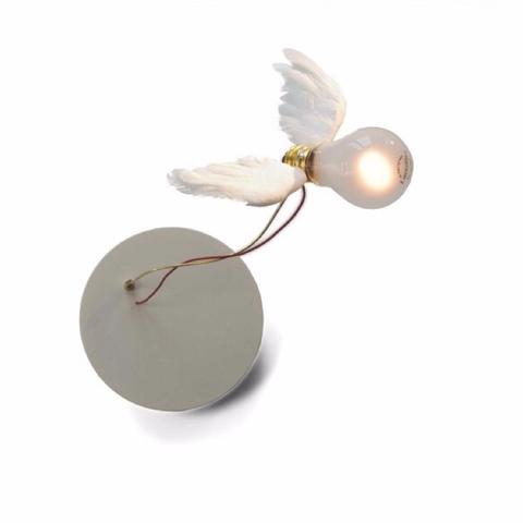 Настенный светильник копия Lucellino NT by Ingo Maurer