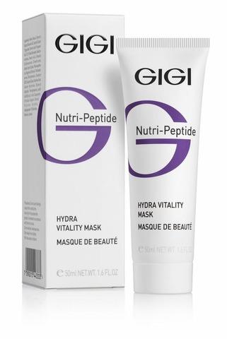 GIGI Nutri-Peptide Hydra Vitality Mask