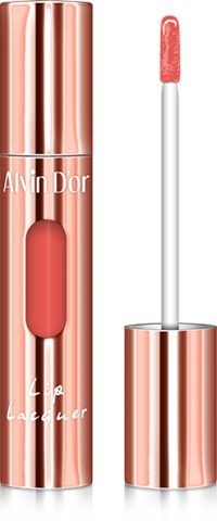 Alvin D`or  Жидкая помада  Lip Lacquer 5,6гр (тон 15)  LG-17