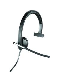LOGITECH USB Headset Mono H650e [981-000514]