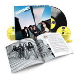 Ramones / Leave Home (40th Anniversary Edition)(LP+3CD)