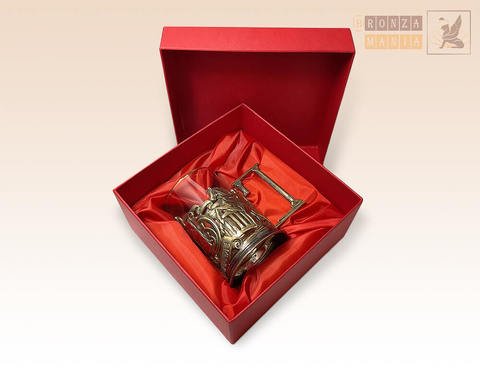 коробка для подстаканника