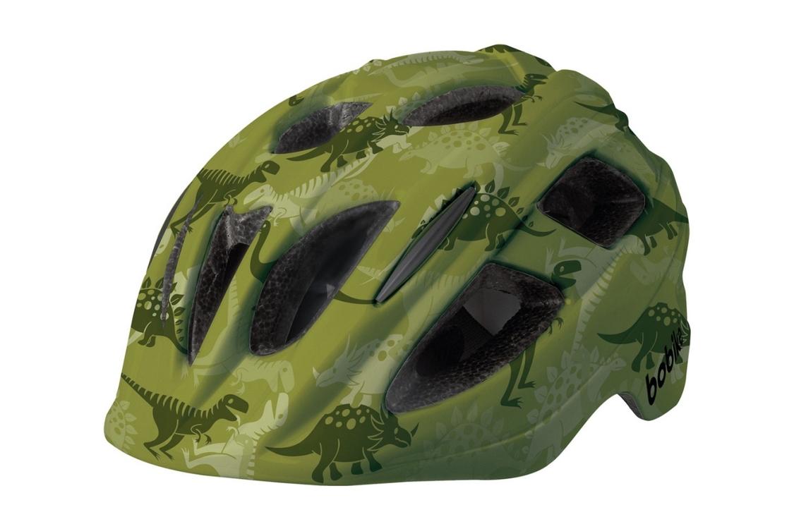 Велошлем детский Bobike Helmet size S Dino