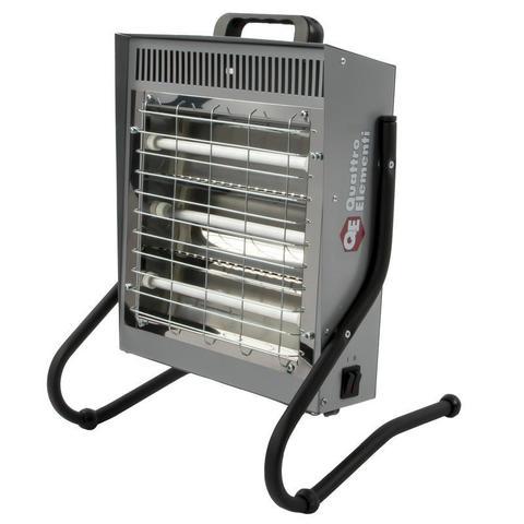 Нагреватель воздуха электрический QUATTRO ELEMENTI QE-1500i инфракрасный (1,5 кВт) (790-557)