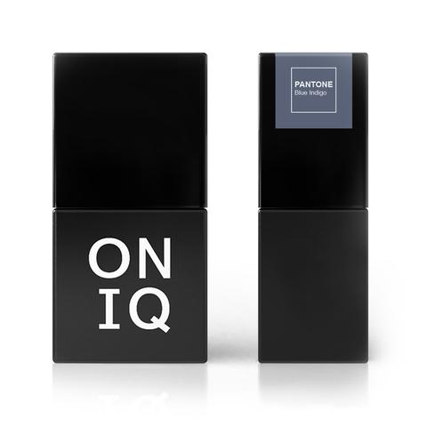Гель-лак ONIQ - 057 Blue Indigo, 10 мл