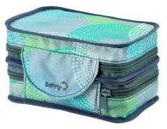 Safety 1st. Набор аксессуаров по уходу за малышом в футляре (8 предметов) - футляр