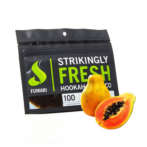 Табак Fumari Island Papaya 100 г