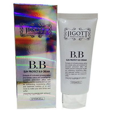ББ крем Jigott Sun Protect BB Cream Spf 41PA+++