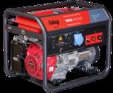 Генератор бензиновый Fubag WHS 210 DC (838240) - фотография