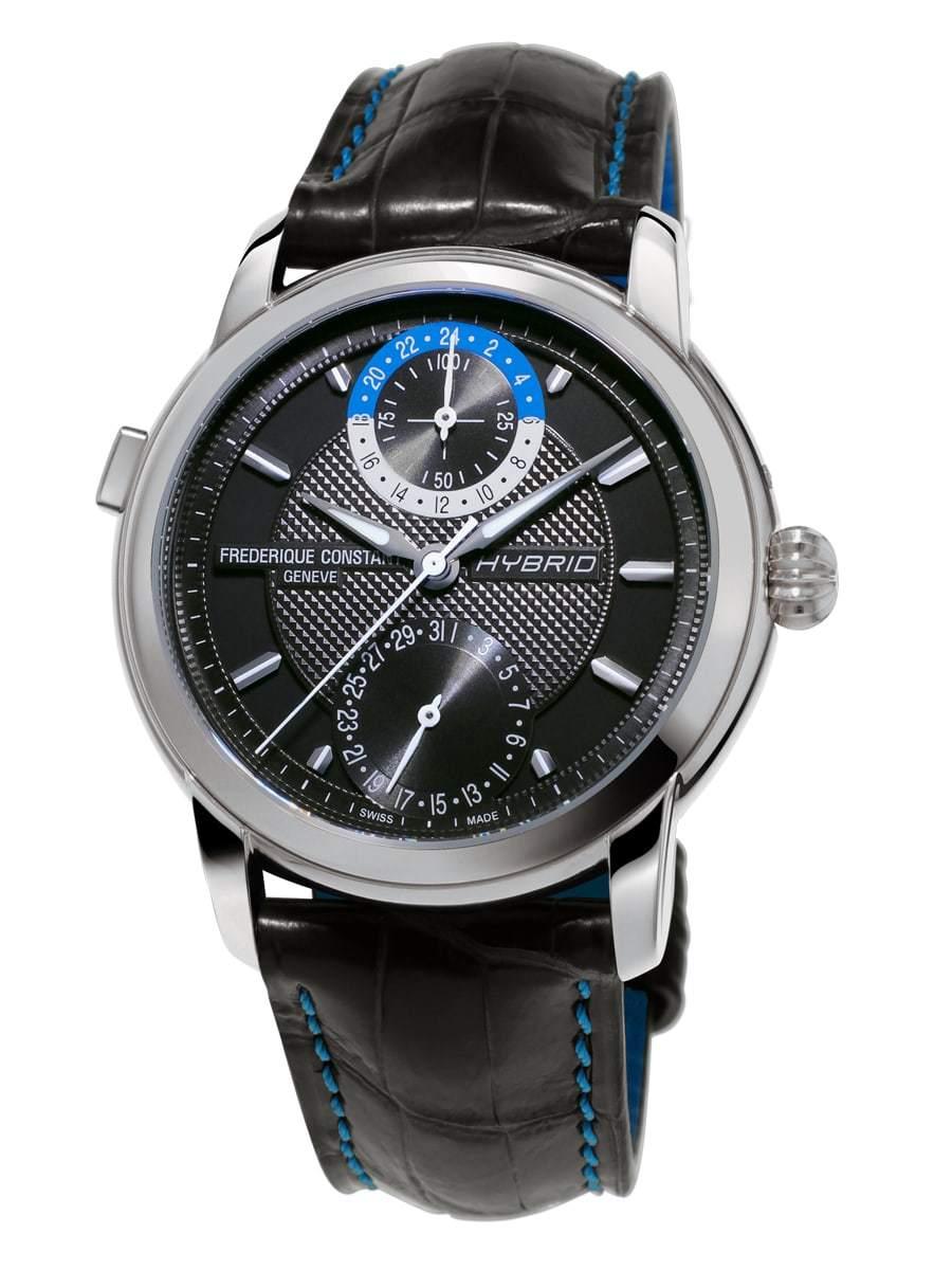 Часы мужские Frederique Constant FC-750DG4H6 Classics Manufacture