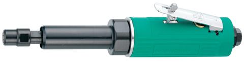 JAG-0976RM Бормашинка пневматическая удлиненная 22000 об/мин., патрон 6 мм, L-260 мм