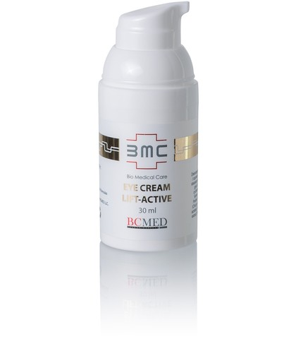 Увлажняющий антивозрастной крем для век Eye Cream Lift-Active