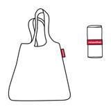 Сумка шоппер складная для покупок mini maxi shopper 15 л bavaria rose Reisenthel AT3060 | Купить в Москве, СПб и с доставкой по всей России | Интернет магазин www.Kitchen-Devices.ru