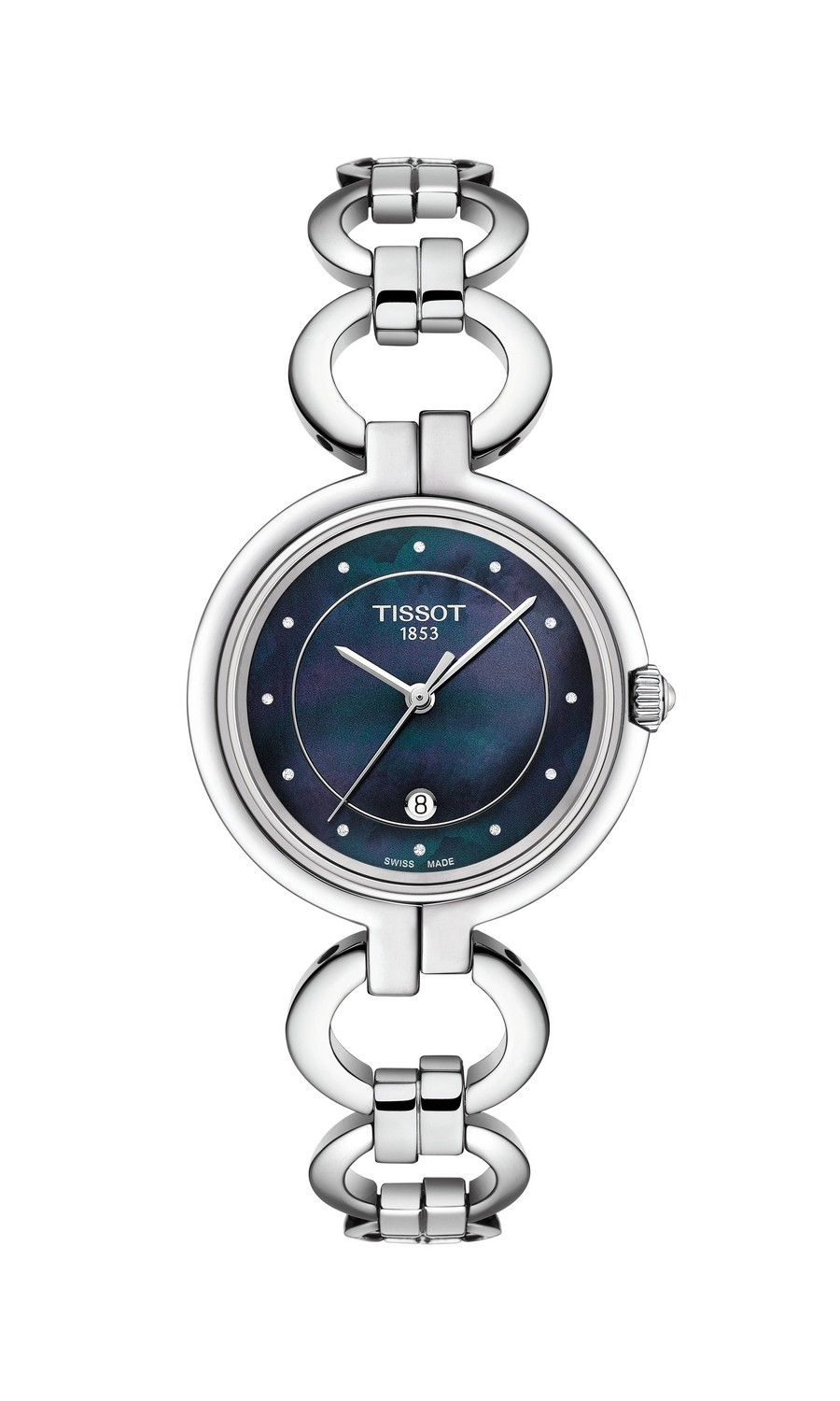TISSOT T-Trend Belle New Lady