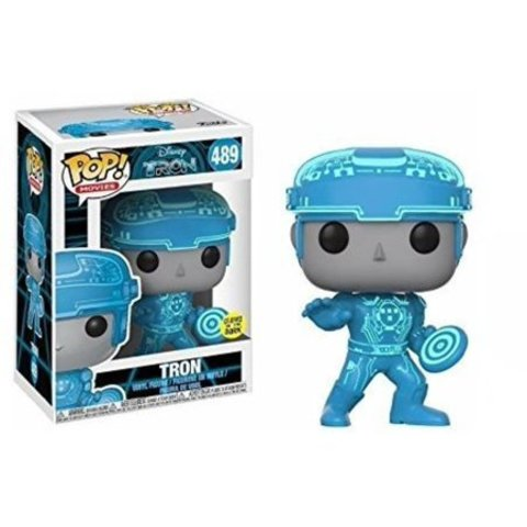 Фигурка Funko POP! Movies Tron - Tron 14700