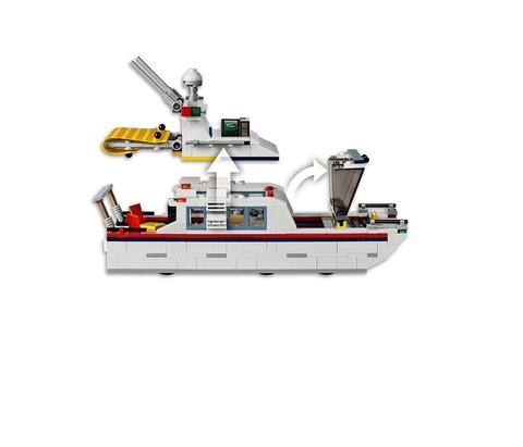 LEGO Creator: Кемпинг 31052 — Vacation Getaways — Лего Креатор Создатель Творец