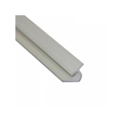 Угол внутренний для декоративных панелей ПВХ 4 мм