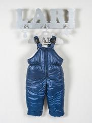 Костюм Аленка курточка + полукомбинезон (темно синий/малин) 68-74 см