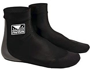 Суппорты Носки для грэпплинга Bad Boy Grappling Socks 1.jpg