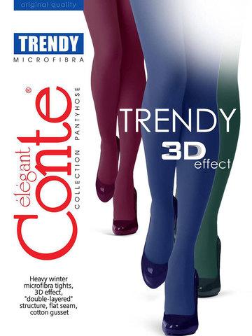 Колготки Trendy 150 Conte