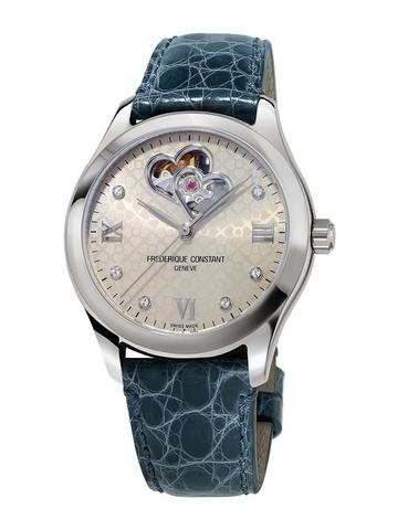 Часы женские Frederique Constant FC-310LGDHB3B6 Ladies Automatic
